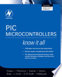 Pic Microcontrollers Know It All Book PDF