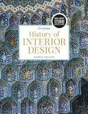 History of Interior Design  Bundle Book   Studio Access Card