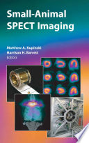 Small Animal Spect Imaging Book PDF
