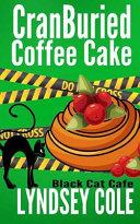 Cranburied Coffee Cake