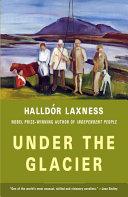 Under the Glacier Pdf/ePub eBook