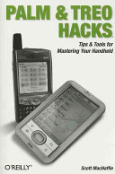 Palm and Treo Hacks