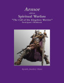Armor   Participant s Workbook to Spiritual Warfare   The Call of the Kingdom Warrior