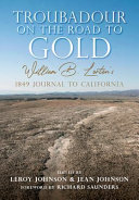 Troubadour on the Road to Gold Book