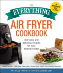 The Everything Air Fryer Cookbook Pdf