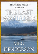 The Last Wanderer ebook