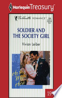 Soldier And The Society Girl