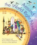 Around the World Right Now Pdf/ePub eBook