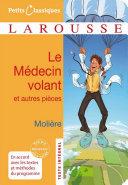 Pdf Le médecin volant - L'Amour médecin - Le Sicilien ou l'Amour peintre Telecharger