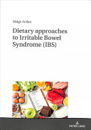 link to Dietary approaches to irritable bowel syndrome (IBS) in the TCC library catalog