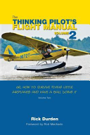 The Thinking Pilot s Flight Manual