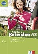 Fairway Refresher  Lehrb  A2   2 Audio CDs