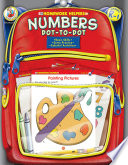Numbers Dot to Dot  Grades PK   1
