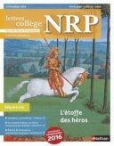 NRP Collège - L'étoffe des héros - Novembre 2016 (Format PDF) Pdf/ePub eBook