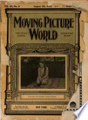 The Moving Picture World