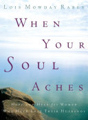 When Your Soul Aches