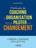 Pdf Méthode de coaching d'organisation Telecharger
