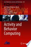 Activity and Behavior Computing