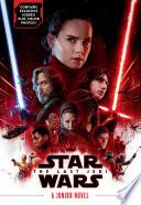 Star Wars: The Last Jedi: Junior Novel