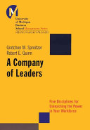 A Company of Leaders