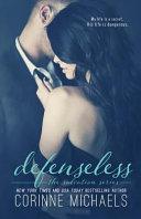 Defenseless Pdf [Pdf/ePub] eBook