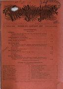 The Virginia School Journal
