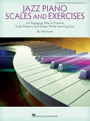 Jazz Piano Scales and Exercises