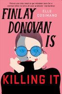 Finlay Donovan Is Killing It Book PDF