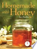 Homemade with Honey