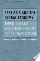 East Asia and the Global Economy