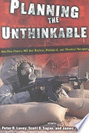 Planning the Unthinkable