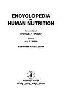 Encyclopedia of Human Nutrition