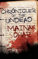 Chronicler of the Undead ebook