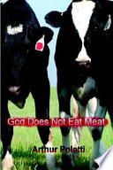 God Does Not Eat Meat