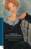 Forging Shoah Memories Pdf/ePub eBook