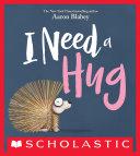 I Need a Hug Pdf/ePub eBook