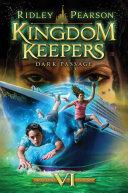 Kingdom Keepers VI: Dark Passage Pdf/ePub eBook