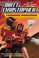 Lacrosse Firestorm Pdf/ePub eBook