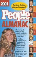 People Entertainment Almanac Book