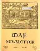 MAP Newsletter