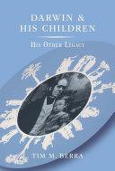 Darwin and His Children [Pdf/ePub] eBook