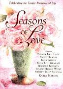 Seasons of Love Book