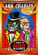 A Bunch of Monkey Malarkey Pdf/ePub eBook