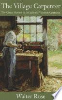The Village Carpenter Book