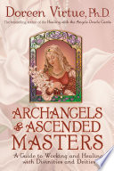 Archangels   Ascended Masters