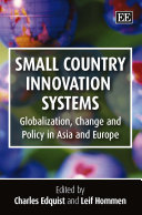 Pdf Small Country Innovation Systems Telecharger