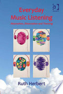 Everyday Music Listening Book
