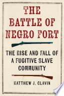 The Battle of Negro Fort Book PDF