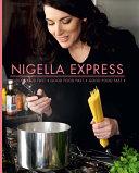 Nigella Express Book