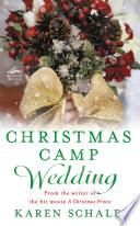 Christmas Camp Wedding Book